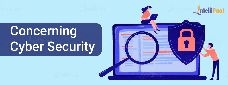 Concerning Cyber Security