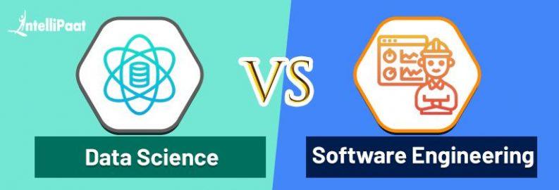 Data Science vs Software Engineering