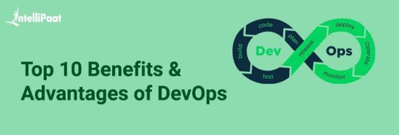 Benefits & Advantages of DevOps