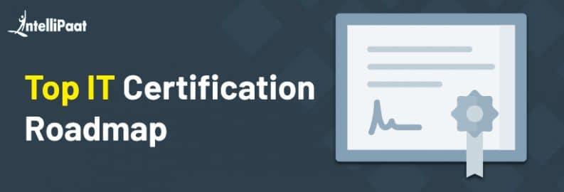 Top IT Certification Roadmap