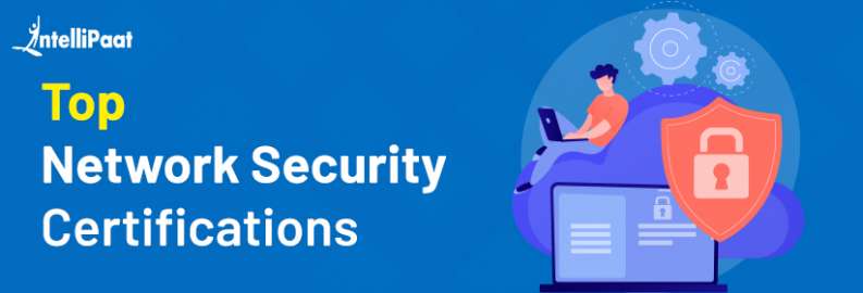 Top Network Security Certifications