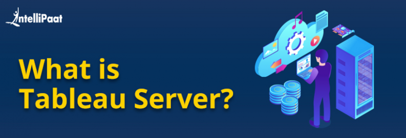 What is Tableau Server?