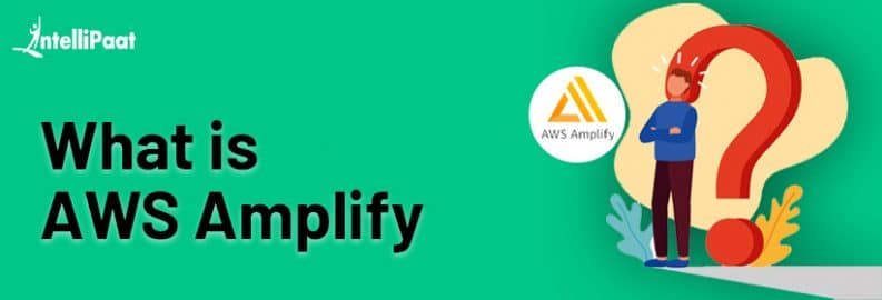 What is AWS amplify?