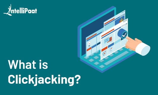 What is Clickjacking?