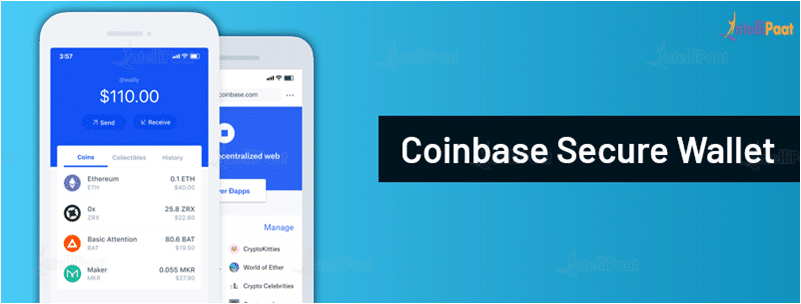 Coinbase Secure Wallet
