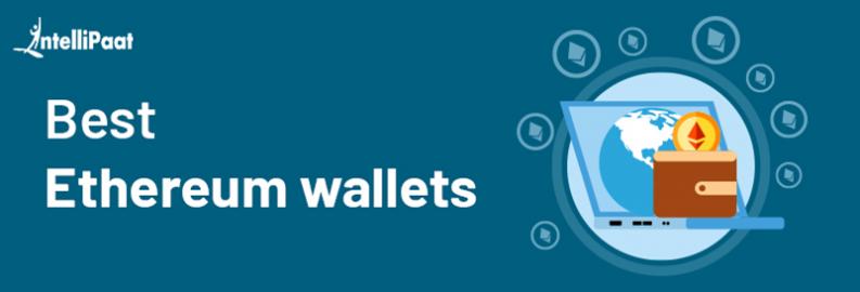 Best Ethereum wallets