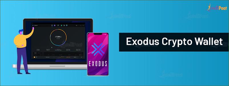 Exodus Crypto Wallet
