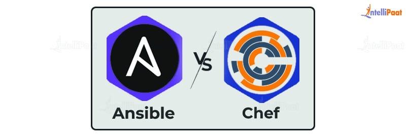 Ansible vs Chef