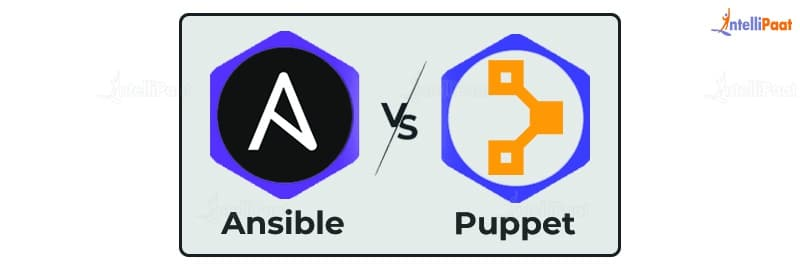 Ansible vs Puppet