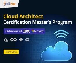 Cloud Architect Master