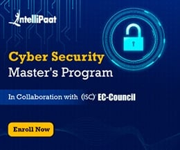 Cyber Security Master