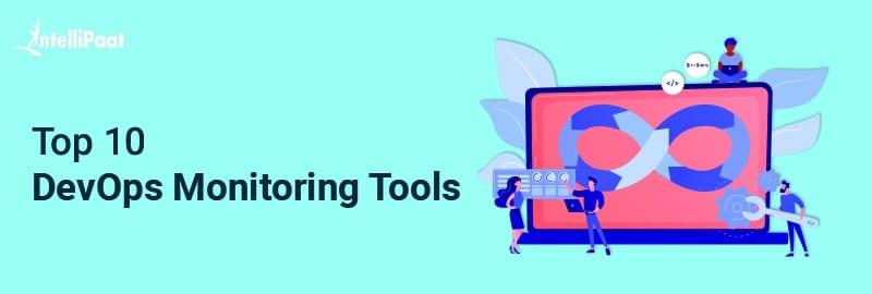 Top 10 DevOps Monitoring tools