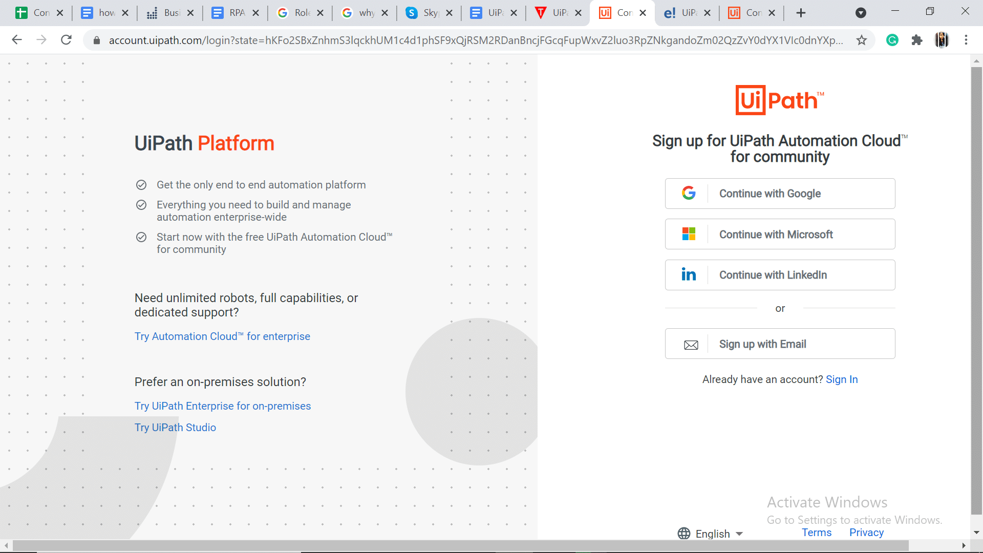 How to Install UiPath1