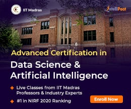 IIT Madras Data Science