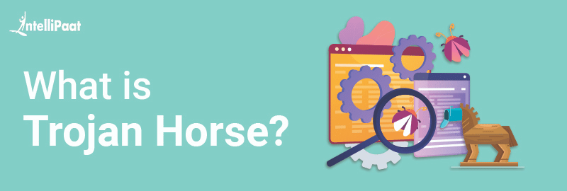 What is Trojan Horse?