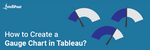 How to Create a Gauge Chart in Tableau