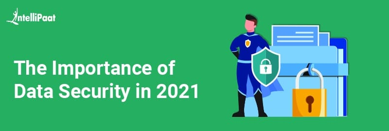 The Importance of Data Security in 2021