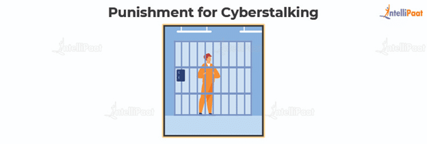 Punishment for Cyberstalking