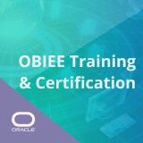 OBIEE Training and Certification Course Online