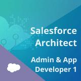 Salesforce Certification Training for Administration, App Builder and Platform Developer I