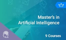 Master's in Artificial Intelligence