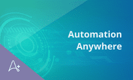 Automation Anywhere Certification Training Course