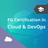 Post Graduate Certification in Cloud & Devops