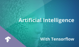 Artificial Intelligence Course and Training (Using Tensorflow)