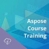 Aspose Course Training and Certification