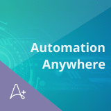 Automation Anywhere Training for Certified Advanced RPA Professional