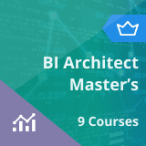 Business Intelligence Architect Master's Course