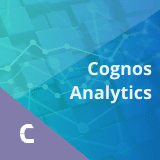 Cognos Analytics 11 Training and Tutorial