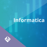 Informatica Certification Training