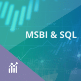 MSBI and SQL Training: Combo Course