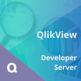 QlikView Developer and Server Training (Free Data Warehousing and ERwin Course)