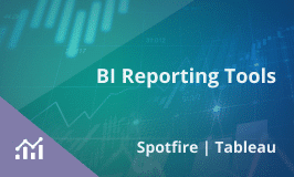 BI Reporting Tools Training