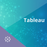 Tableau Desktop, Server Training