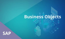 Business Objects Training and Tutorial