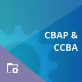 CBAP and CCBA Training