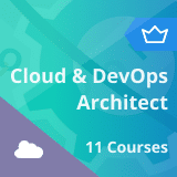 Cloud and DevOps Architect Master's Course