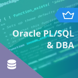 Oracle PL/SQL and DBA Training