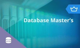 Database Architect Training: Combo Course