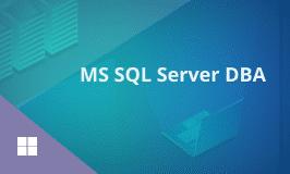 sql server dba training online free