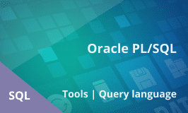 Oracle PL/SQL Training and Certification