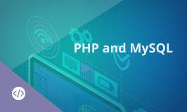 PHP and MySQL Training