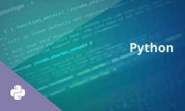 Python Certification Training Course