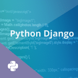 Python Django Training and Certification
