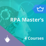 RPA Certification Master's Course