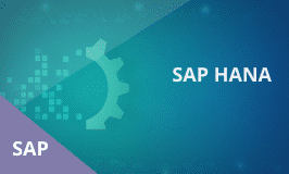 SAP HANA Certification Training
