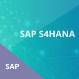 SAP S4HANA Sourcing and Procurement Certification Training